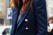 How to Style a BLAZER / How to incorporate a Blazer into your wardrobe.