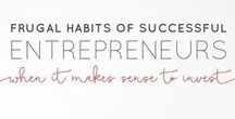 BUSINESS * CREATIVE ENTREPRENEURS / Tips and inspiration for running your creative business. We pin about business, social media, productivity, and anything to help you be successful in running your business.