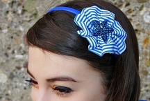 Cerchietti - Hairband