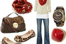 What to Wear & Accessories / by Debra Schramm