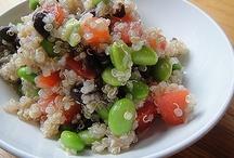 Foodie - Healthy Choices / by Karen Horgan