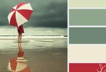Color Palettes / by Karen Horgan