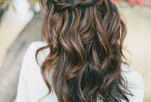 Hair & Makeup / by Casey Gruden