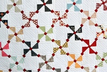 Quilts I'd like to make / by Kristi Kirkegard