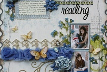 Scrapbooking and cards / by Katie Ward