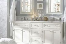 Bathroom Renovation / by Karen Horgan