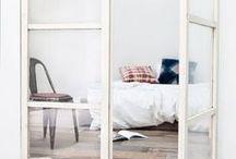 Home Decor  / by Miranda Fuchs