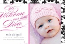 All About Baby! / by InvitationBox