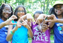 Camp Recipes / Outdoor cooking and more... / by Girl Scouts of Greater New York