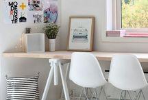 HOME INSPIRATION / Onze stijl? Modern, scandinavisch, vintage en industrieel.