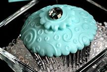 Cupcake ideas for Janel / by Kristen McMartin