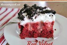Dessert recipes / by Kristen McMartin