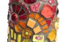 Mosaic projects / by Karen Horgan