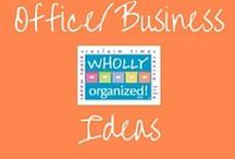 Office/Business Ideas