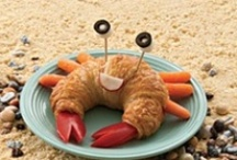 FUN with Food IDEAS! / by InvitationBox