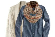 Outfit ideas / by Kristen McMartin