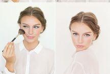 Make up / by Kristen McMartin