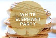 White Elephant Party / by InvitationBox