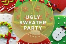 Ugly Sweater Party / by InvitationBox
