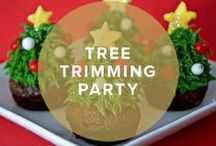 Tree Trimming Holiday Party / by InvitationBox