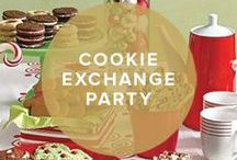 Cookie Exchange Party / by InvitationBox
