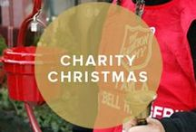 Charity Holiday Party / by InvitationBox