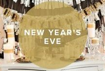 New Year's Eve Party / by InvitationBox