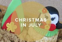 Christmas in July / by InvitationBox