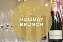 Holiday Brunch / by InvitationBox