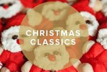 Christmas Classics Holiday Party / by InvitationBox