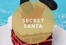 Secret Santa Party / by InvitationBox