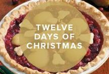 12 Days of Christmas / by InvitationBox