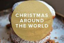 Christmas Around the World / by InvitationBox