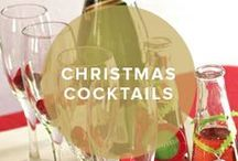 Christmas Cocktails / by InvitationBox