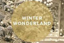 Whimsical Winter Wonderland / by InvitationBox
