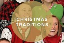 Favorite Christmas Traditions / by InvitationBox