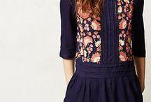 Fashion / Looks that I like