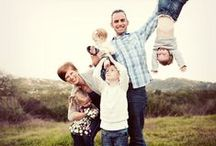 Family Poses / by Emily Reese