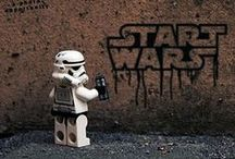 Star Wars / by Red Samurai Entertainment