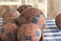 Patriotic Awesomeness / Whether you are a military family or not this board has crafts, recipes and inspiration for honoring the Red, White and Blue! #Patriotism #America #Military #milspouse
