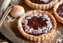Pies, Tarts, Cobblers, and Crisps / Pies, tarts, cobblers, crisps, sweet treats, and other desserts
