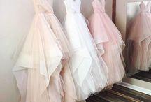 Wedding fashion and Style
