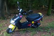 Kymco Red Bull Edition / #redbull #racing #Kymco #Super9 #Liquidcooled #LC #maxverstappen #VES #Verstappen #F1 #scooter #Givesyouwings #racing #formula1 #Maxmania #maxverstappen #max #verstappen