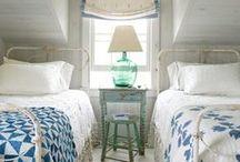 Bedroom / by Lillian Ranauro