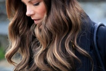 Hair Aspirations