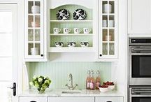 Kitsch In / Things I want for my kitchen. Inspiration. / by Sarah Taddei