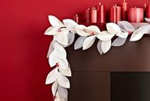 Holiday Decor / by Amie Baker Creative