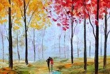 Fall / by Lillian Ranauro