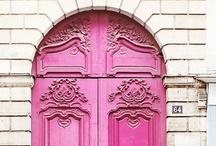 DOORS & WINDOWS / by Jodi Harris