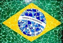 Brasil / by Patrick Osinski